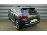 2018 Citroen C4 Cactus 1.2 PureTech Flair 5dr (EU6) Hatchback Petrol Manual