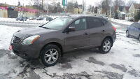 2008 Nissan Rogue 140,000km Alloy wheels Safety/E-tested! Kitchener / Waterloo Kitchener Area Preview