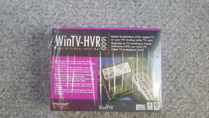 WinTV card for PC