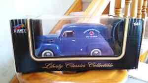 ELMIRA MAPLE SYRUP FESTIVAL SOUVENIR MODEL CAR Kitchener / Waterloo Kitchener Area image 1