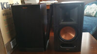 Klipsch RB-61 II  Reference V Speakers (Pair)
