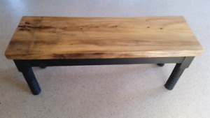 Entrance bench or Coffee table