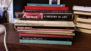 Art appreciation books St. John's Newfoundland image 4