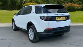 2019 Land Rover Discovery Sport 2.0 D150 S 5dr Auto Diesel Station Wagon Station