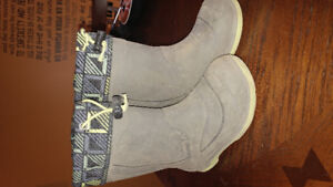 Kamik winter/spring boot; size 12