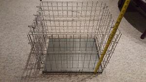Collapsable Dog Crate Kitchener / Waterloo Kitchener Area image 3