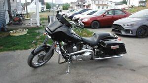 2011 Harley Davidson Custom Softail 1450 $9500