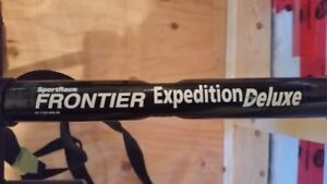 Frontier Expedition Deluxe Bike Rack for Sale