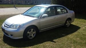2004 Honda Civic Si Certified Inc 3months or 3000KM Lub Warranty