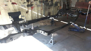 G Body Frame For Sale Or Trade