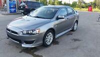 2013 Mitsubishi Lancer se All wheel Drive Private Sale