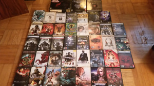 ~~PC Game Collection for Sale~~
