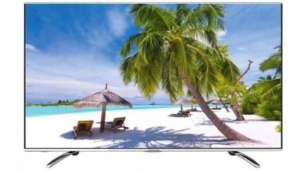 "HISENSE 50k390PAD 50"" 3D SMART TV ANDROID LED TV was $1099 Truganina Melton Area Preview"