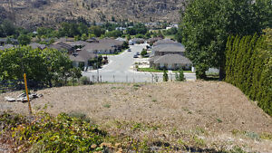 View Lot in Oliver - Build your dream home!