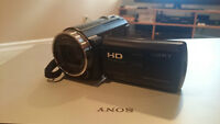 Sony HDR-PJ540 Video Camera
