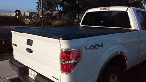 "Ford F-150 2013 Tonneau Folding Box Cover . "" FOR SALE """
