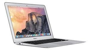 Spécial Macbook Air intel i5 499$