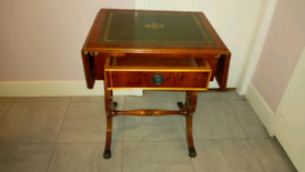Classical Tables