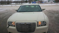 2005 Chrysler 300-Series C Model Sedan