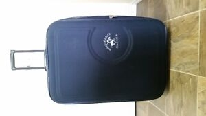 Luggage or Suitcase (Beverly Hills Polo Club)