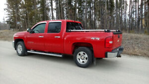 2012 Chevy Silverado LT 1500 - Reduced