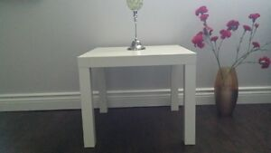 ~* Coffee Table and End / Side Tables from The Brick & Ikea *~