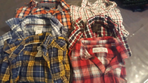 Boys clothing 0-3 -up to 12 months