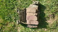 milsim tactical vests