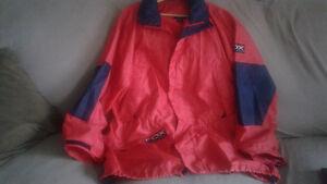 Men's jacket . Fox sports gear size large