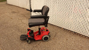 Go Chair Electric Wheelchair