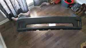 Brand new  ram 1500 sport bumper for sale or trade for ipad