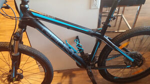 "GHOST EBS COMP 17"" MEDIUM MOUNTIAN BIKE"