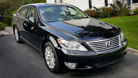 2010 Lexus LS 400 AWD Berline en parfaite condition