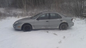 2003 Pontiac Sunfire Other