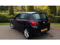 2015 Vauxhall Corsa 1.4 SRi Vx-line 5dr Manual Petrol Hatchback
