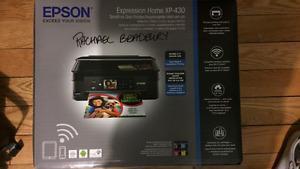 Epson XP-430 Printer BNIB