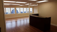 1,440 s.f. 2nd Floor Open Concept Office Space on 124th Street