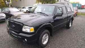 2008 FORD RANGER SPORT**EXTRA CLEAN** $3950