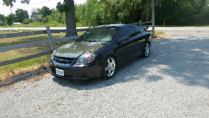 2007 Chevy cobalt ss / sc