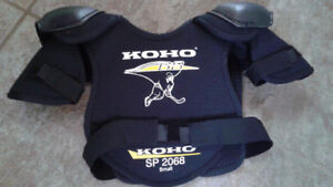 Child's Small hockey chest protector