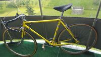 French Peugeot Road Bike Ready to Ride (Yonge-YorkMills)