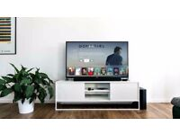 As New Amazing 3D Sony 50 inch Smart Android TV, Absolutely Perfect Condition