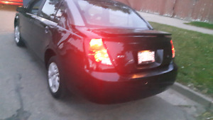 I havingcar for sale is saturn ion 2003 .sales