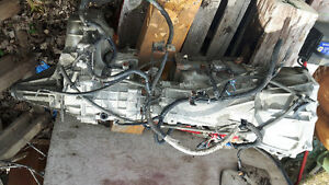 2005 chevy tramsmission and transfercase