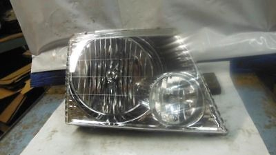 R HEADLIGHT 4 DOOR EXCL SPORT TRAC FITS 02-05 EXPLORER 329779 Explorer Sport 2 Door Headlight