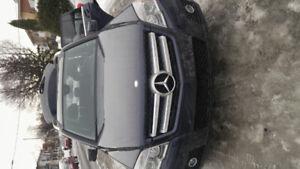 Mercedes GLK 350 année 2010 .