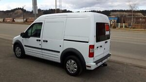 2011 Ford Transit Connect XLT Minivan, Van