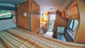 Northern Lite Camper 9'