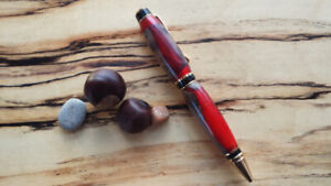 Crayon bois acrylique ...