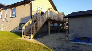 2 Bedroom Basement Suite Available May 1 or later - Sylvan Lake